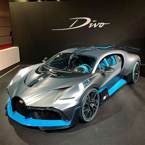 Well, that is because this is the first modern bugatti that as per claims can go. Bugatti Divo Source: @pierrec_photography instagram   Cars trucks, Cars, Car ride