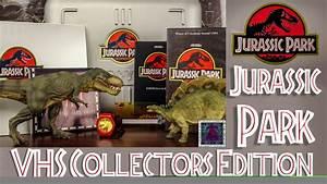 S Edition : jurassic park vhs collector s edition transparent ~ Gottalentnigeria.com Avis de Voitures