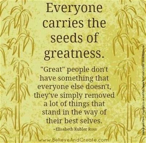Seeds Of Greatness  Inspiring Thoughts Pinterest