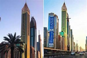 Photos Of World's Tallest Hotel, Gevora Opening In Dubai Today