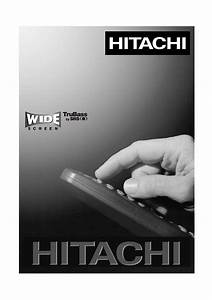Hitachi 32pd3000