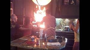 Turkey Fire! - YouTube