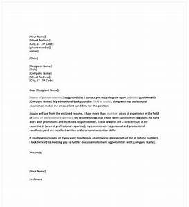 cover letters tools and tips