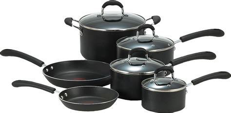 fal professional nonstick cookware total