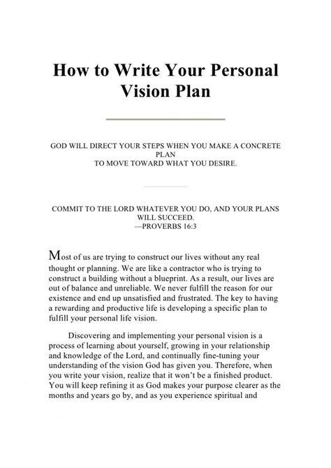 career plan essay  year development template