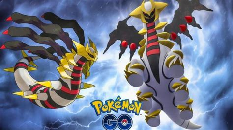 pokemon    giratina raid counters attack