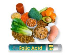 folic acid vitamin b9 together with vitamin b12 is necessary to form ...  Depression Vitamin B9 (Folic Acid)