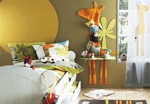 Kinderzimmer Deko Ideen : kinderzimmer ideen wie sie tolle deko schaffen ~ Michelbontemps.com Haus und Dekorationen