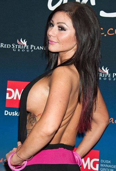 actress julia and others crossword jwoww accidentally reveals her breast surgery scars in
