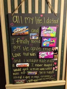Sam's birthday poem to her boyfriend | DIY | Pinterest ...