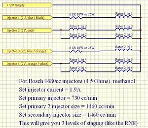 Simplified Wiring Diagram 420d  440  Trying To