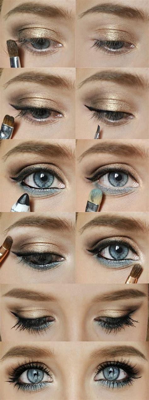 1001 id 233 es pour votre maquillage oeil de chat
