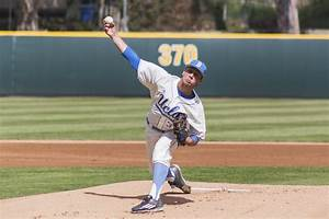 Baseball, Pitching, Staff, To, Regain, Key, Player, For, Conference, Play