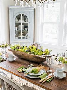 How to Create a Rustic Fall Centerpiece in a Dough Bowl HGTV