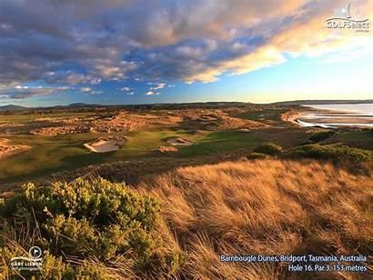 Barnbougle Dunes Golf Links Course Par Golfselect
