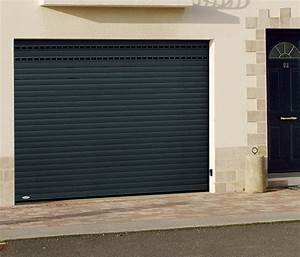 porte de garage enroulable novoferm With porte garage enroulable somfy