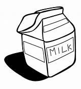 Milk Coloring Milkshake Carton Clipart Condensed Colouring Sweetened Clip Printable Clipartmag Getcolorings Ocoloring sketch template