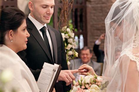 How To Arrange A Jewish Wedding Ceremony