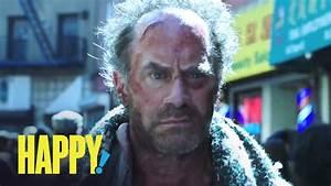 HAPPY!   Season 1, Episode 4: Trying Triads   SYFY - YouTube  Happy