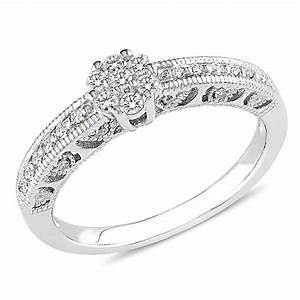 20 carats unusual engagement rings review With silver and diamond wedding rings