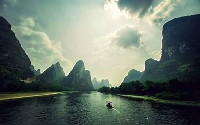 Vietnam Wallpapers Landscape Scenery