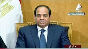 Egyptian Jewish head also omitted from Sissi inauguration ...