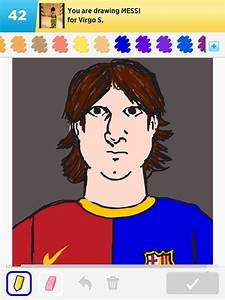 Cloud Words Messi Drawings How To Draw Messi In Draw Something The