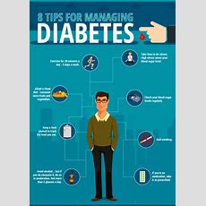8 Tips For Managing Diabetes Diabetesplanscom