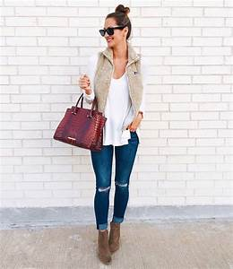 Fall Winter outfits for instagram 2017 2018 - LadyStyle