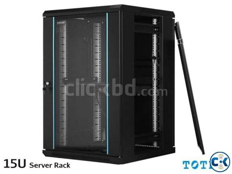 server rack cabinet toten    bangladesh clickbd