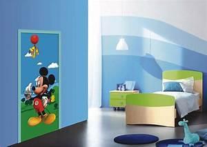 Micky Maus Wandtattoo : fototapeten kinderzimmer sch ne micky maus t rposter bestellen ~ Orissabook.com Haus und Dekorationen