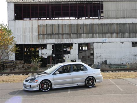 Mitsubishi Lancer Evo 9 For Sale by 2006 Mitsubishi Lancer Evo 9 Mr For Sale Pennsylvania