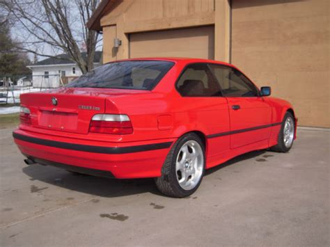 Bmw Two Door by 1992 Bmw 318is Two Door For Sale Photos Technical
