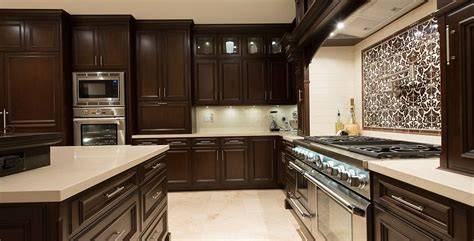 Gourmet Kitchen by Top 10 Luxurious Gourmet Kitchens