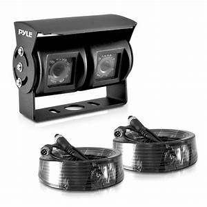 Pyle Backup Camera Installation Instructions