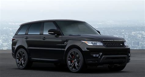 range rover sport autobiography good  ride