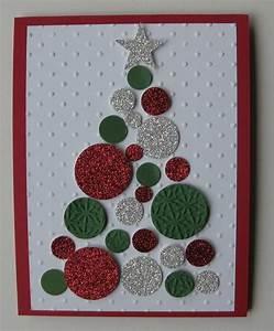 Edle Weihnachtskarten Basteln : 25 diy christmas cards ideas tutorials ~ A.2002-acura-tl-radio.info Haus und Dekorationen