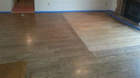 floor transformation general finishes
