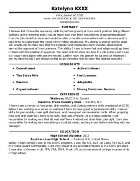 service manager resume exle fargo bank