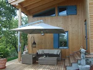 Sonnenschirm Tisch Kombination : sonnenschirme dekofactory ~ Markanthonyermac.com Haus und Dekorationen