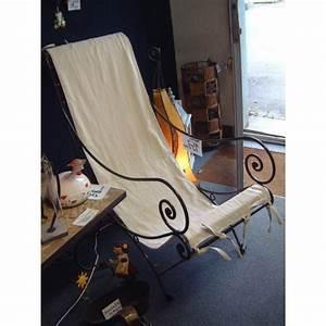 Fauteuil Fer Forgé : fauteuil fer forg ionis fauteuils en fer forg axe industries ~ Teatrodelosmanantiales.com Idées de Décoration