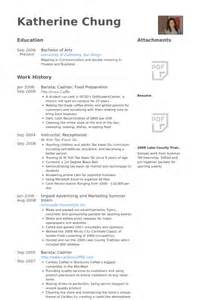 of preparing resume food prep resume sles visualcv resume sles database