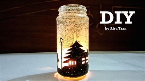 crafts for christmas decorations aira diy christmas decorations candle jars
