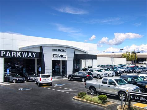 Buick Dealer by Los Angeles County Buick Gmc Dealer Parkway Buick Gmc