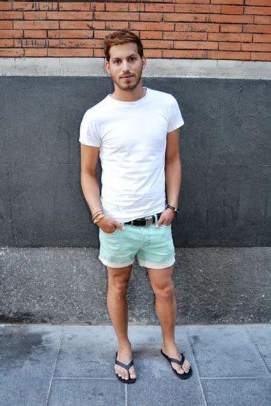 Menu0026#39;s Summer Fashion Menu0026#39;s Fashion Hairstyle Male Fashion Men Amazing Style Clothes Hot ...