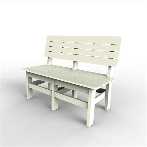 Bench Design Interesting Poly Resin Outdoor Benches Poly
