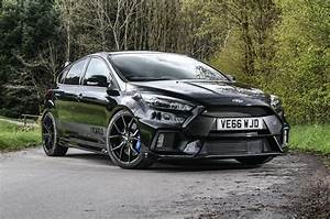 Litchfield Ford Focus RS 2018 Review Autocar
