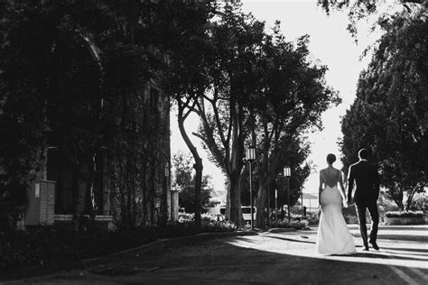 los angeles river center and gardens wedding and