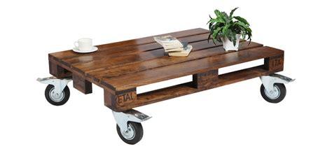 Table basse palette  Optez pour nos tables basses design - RDV du00e9co