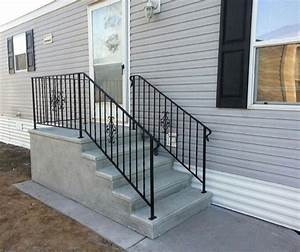 Everything You Need To Know About Mobile Home Steps